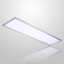No flicker led panel lights 50W led panels 300x1500 led panel lamps for shopping mall