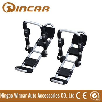 WINKC106 Kayak carrier for carring 2 canoes/kayaks