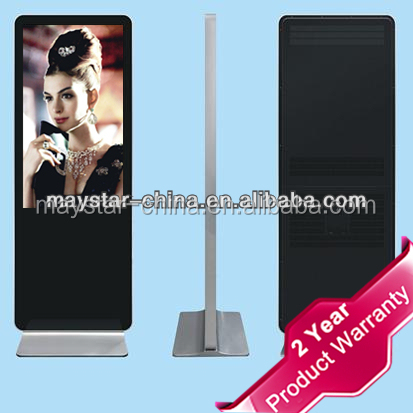 46 inch 3g/wifi/android remote control wireless digital signage