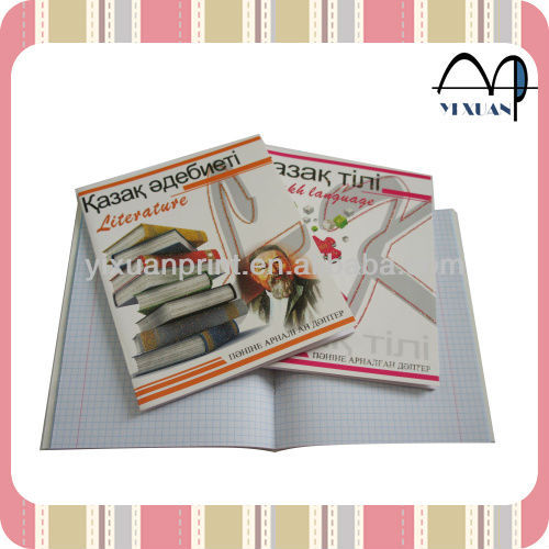 student notebook for Kingdom of Saudi Arabia market