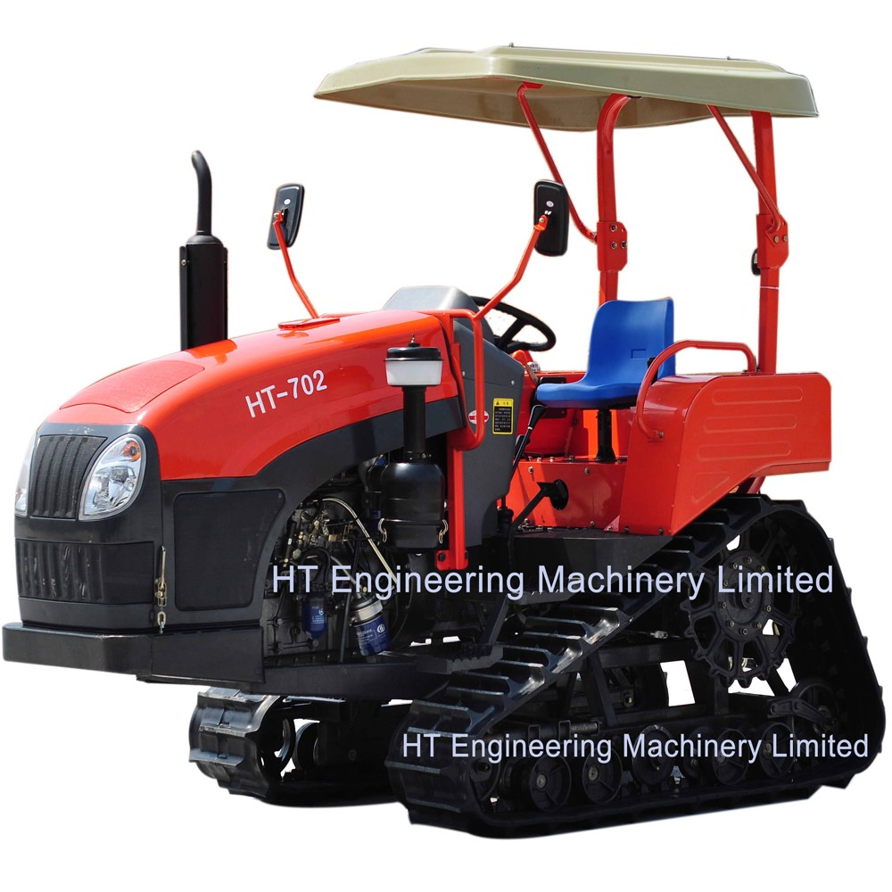 2017 New Designed Mini Walking Tractor