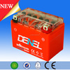 12V 3.5Ah Motorcycle/motor battery Maintenance Free motorcycle/motor Battery electric motorcycle battery