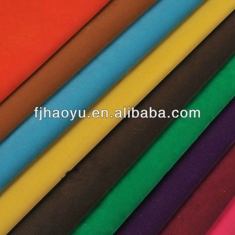 PVC artificial leather for Car seat/Shoes/Sofa/Garment etc.