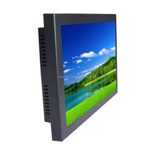 OEM/ODM 13 inch LCD Monitor for Commercial Advertising TV Monitor