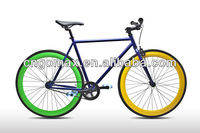 GOMAX chrome frame bike colorful bikes with color for optional with different material and different sizes