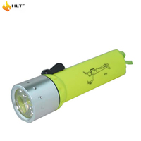 factory sale led diving torch