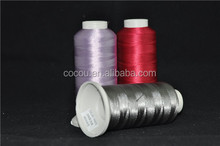 high tenacity 210d/3 nylon bonded sewing thread