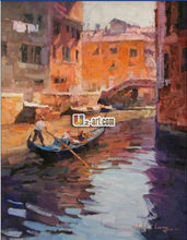 Popular artistic impressions paintings reproduction canvas prints