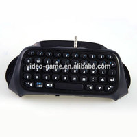 Wireless Bluetooth Gaming Mini Keyboard for PS4 console