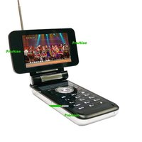 F698 Dual SIM Dual Standby Triband (Tri-Band) GSM PDA TV FM Cell Mobile Phone