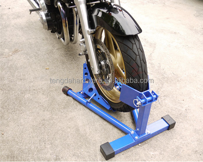 New Motorcycle wheel chock.motorcycle wheel chock