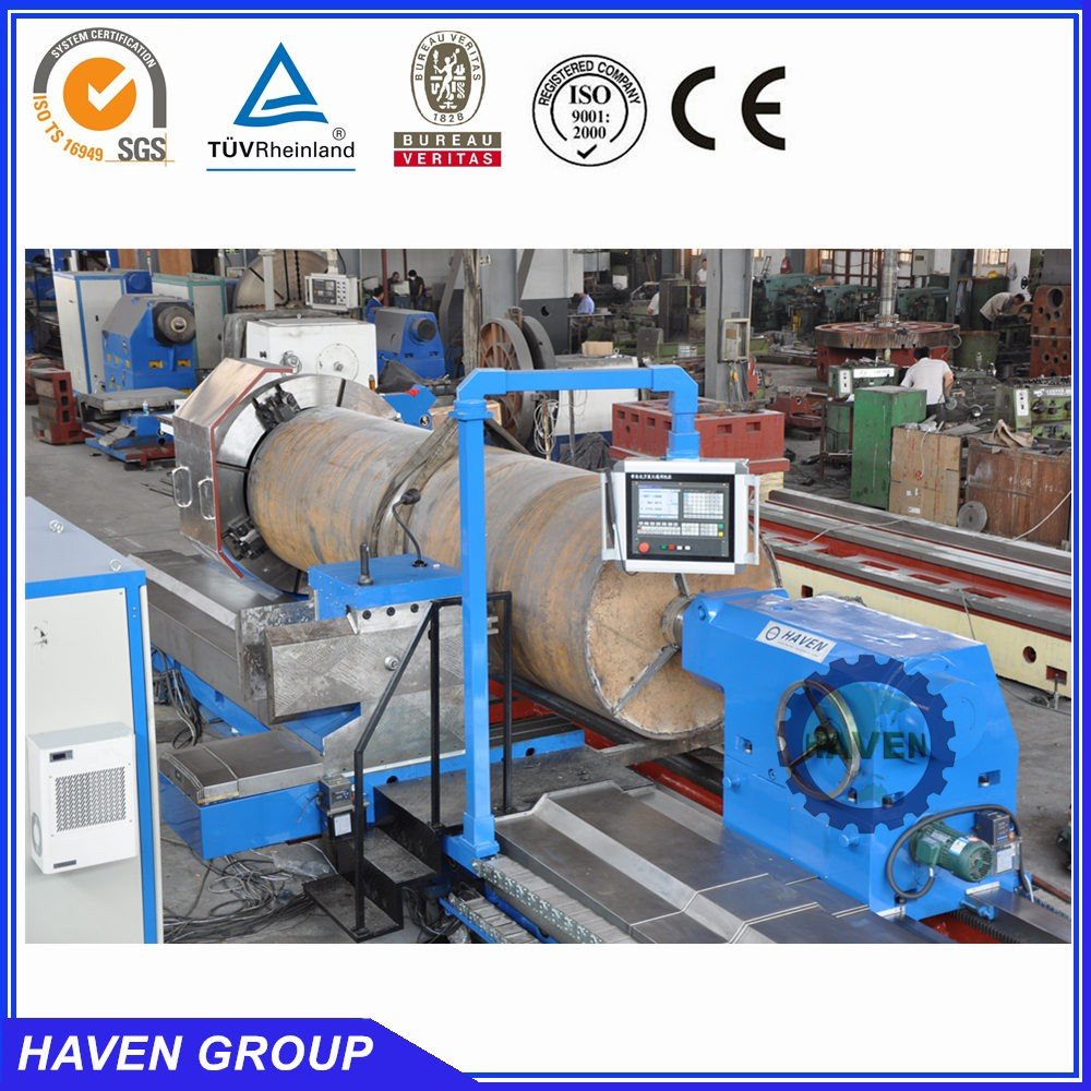 horizontal heavy duty cnc lathe machine price CK61160 8000