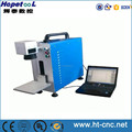 ISO ,CE certificated fiber laser marking machine for sale