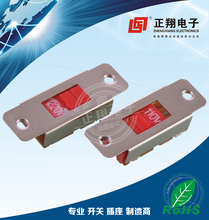 sale SS-22K35(2P2T) waterproof slide switch