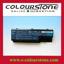 Brand new Rechargeable Laptop battery for Acer Aspire 5520 AS07B31 rechargeable battery