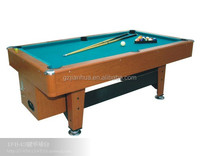 Strong structure MDF commerical Coin-operated pool table