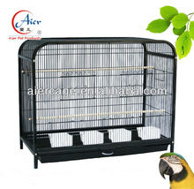 Effictive Factory of animal cage welded bird cages(made in china)