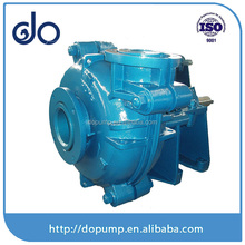 2017 hot sale High quality industrial hot water circulation horizontal slurry pump