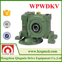 Made in China Wind Turbine Transmission Gearbox