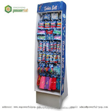 New Cardboard cell phone accessory display rack, accessories display rack, phone case display rack