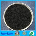 Adsorbent cylindrical activated charcoal with ISO cert