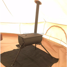Fire wood Camping Wood Stove Glamping Tent Stove