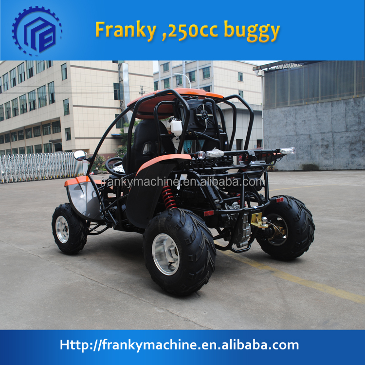 import china products xinling 250cc buggy