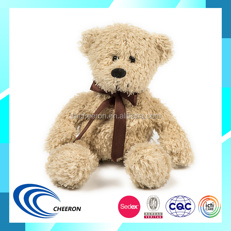 Factory Direct Sale Soft Unstuffed Teddy Bear Skins