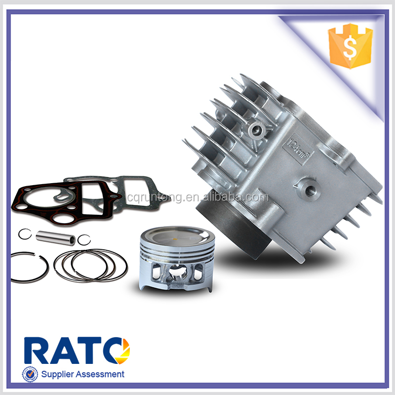 Motorcycle engine air cylinder block with best price
