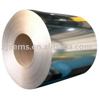 zinc coating steel coils