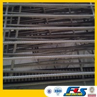Anping Concrete Rebar 6x6 concrete reinforcing welded wire mesh Factory