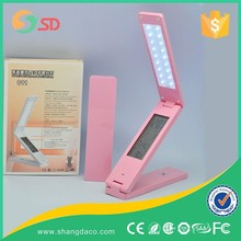 new led product for 2015 led table lamp flexible led outdoor folding desk lamp