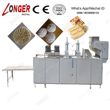 Most Popular Popped/Puffed Rice Cake Machine/Rice Ball Maker for Sale
