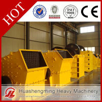 1-50T/H Coal Rock Stone Production Line hammer crusher provide round service