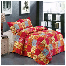 Home goods machine quilting fabric hippie indian bedspread cotton tapestry