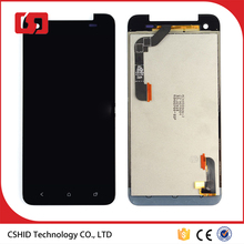 ORIGINAL LCD TOUCH SCREEN DIGITIZER FRAME AU KDDI FOR HTC J BUTTERFLY HTL21REPLACEMENT