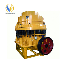 high efficiency cone crusher for sale, stone crushing equipment and machineries Myanmar market