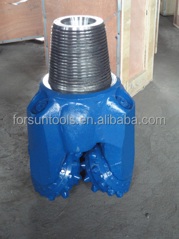 8 1/2 inch 216 mm TCI Tricone Rock Used API Oilfield Drill Bits