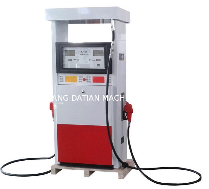 fuel dispenser pump/used fuel dispenser for sale