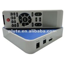 Real HD Media Player Google Android 2.3 TV Box