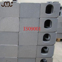 High grade forged container corner,multi sizes stainless steel container corner fitting
