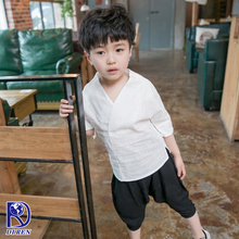 Excellent Manufacturers bulk wholesale branded kids clothing factory set