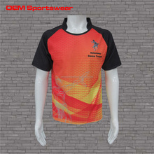 Football jersey new model soccer jerseys for games