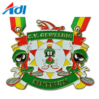 Craft gifts German Carneval Zinc Alloy Medal