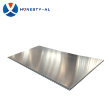 Deliver Fastery Alloy 1100 H12 H24 aluminum sheet for bus