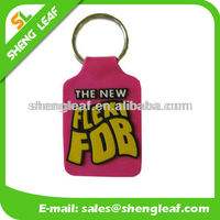 2013 new design promotional key rings
