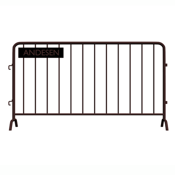 High quality crowd control barrierpedestrian barriercontrol barriers