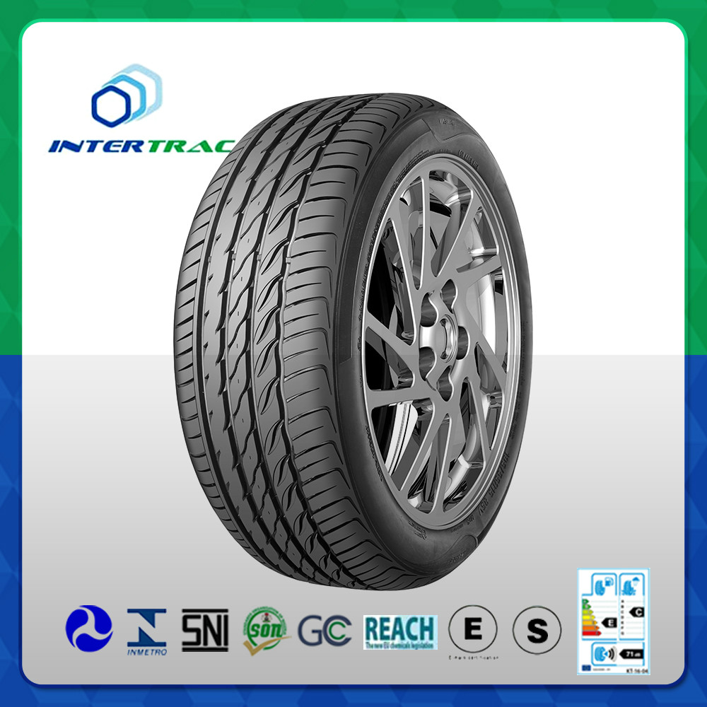 Auto Part Radial Car Tires 175.65.14