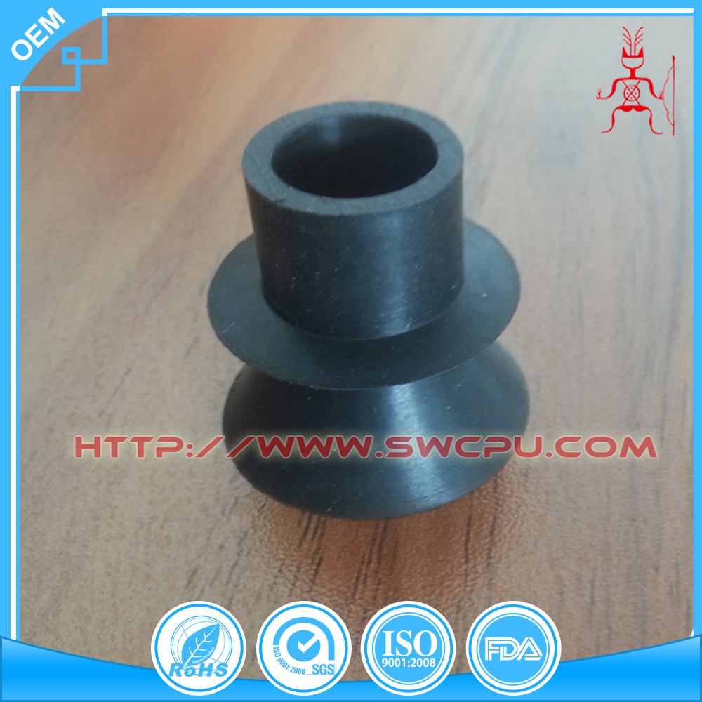 Hot-sale customized NBR suction cup used for machine