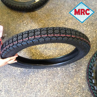 China 2.25-16 three wheel motorcycle sport tyre